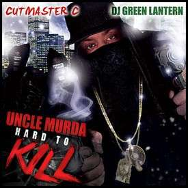 Uncle Murda - Hard To Kill