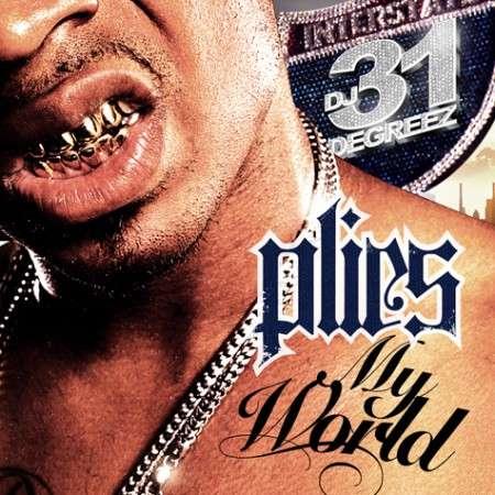 Plies - My World