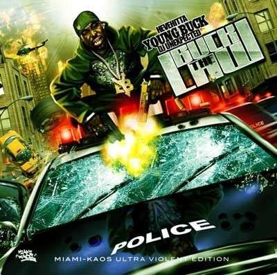 Young Buck - Buck The Law