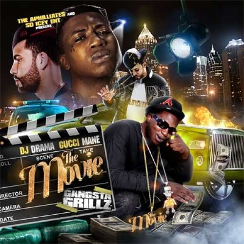 Gucci Mane - The Movie (Gangsta Grillz)