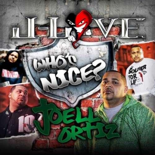 Joell Ortiz - Who's Nice?