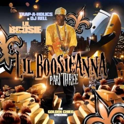 Lil Boosie - Lil Boosieanna, Part 3