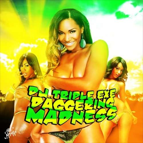 Various Artists - Daggering Madness
