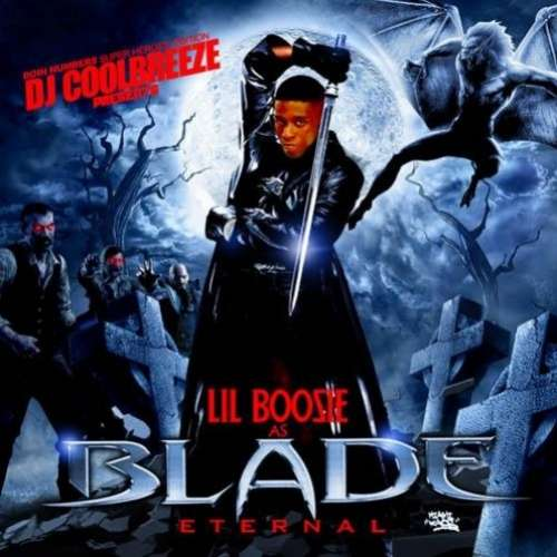 Lil Boosie - Blade Eternal