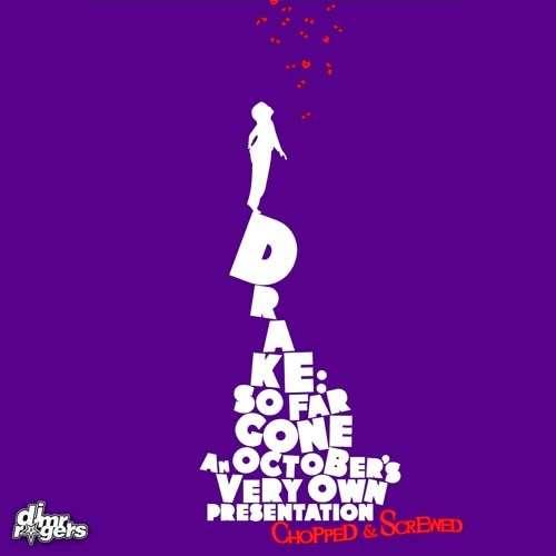 Drake - So Far Gone (Chopped & Screwed)