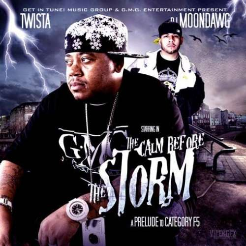 Twista - The Calm Before The Storm