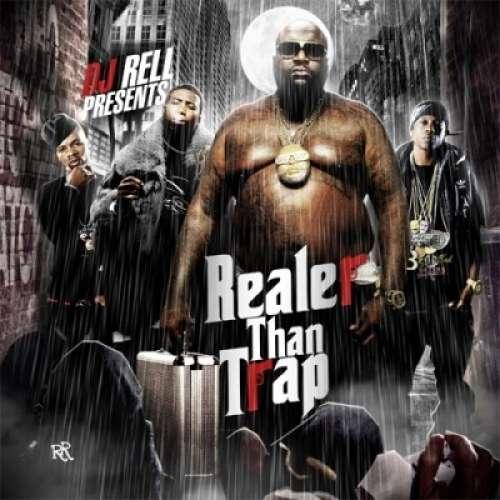Various Artists - Realer Than Trap