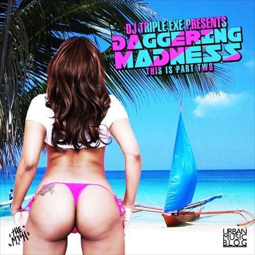 Various Artists - Daggering Madness 2