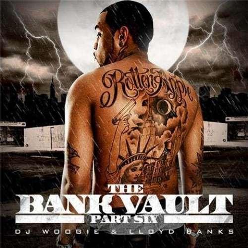 Lloyd Banks - The Bank Vault, Part 6
