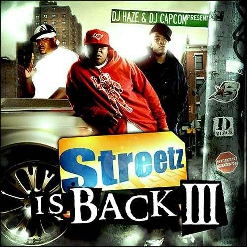 The Lox - Streetz Is Back 3