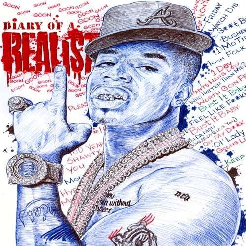 Plies - Diary Of A Realist