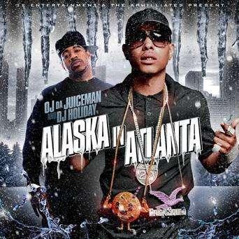 OJ Da Juiceman - Alaska In Atlanta