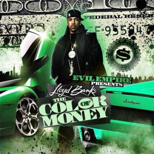 Lloyd Banks - The Color Of Money