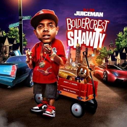 OJ Da Juiceman - Bouldercrest Shawty