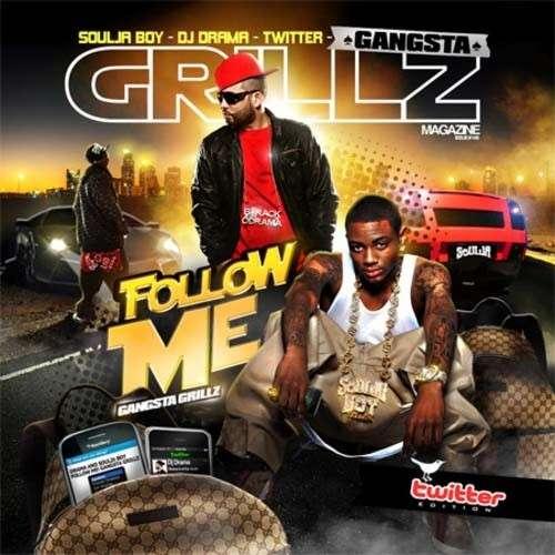 Soulja Boy - Follow Me