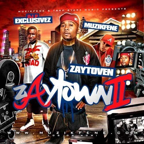 Zaytown 2 - Zaytoven (DJ P Exclusivez)