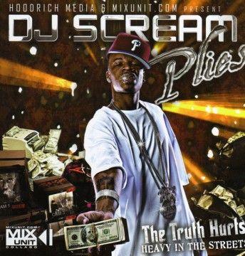 The Truth Hurts - Plies (DJ Scream)
