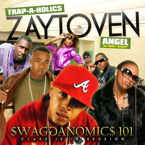Zaytoven - Swagganomics 101 (Class Is In Session)