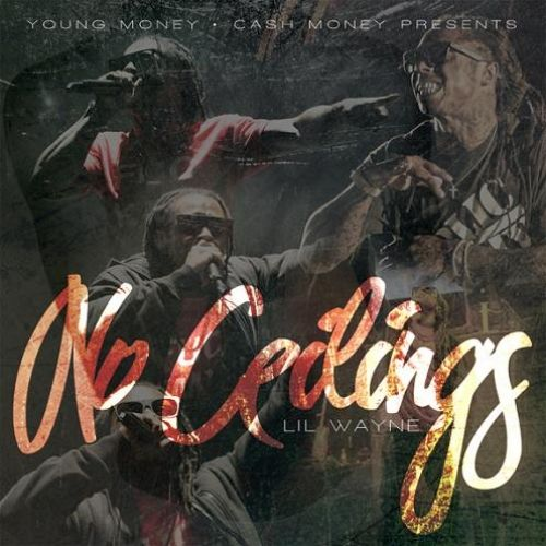 No Ceilings [Advance] - Lil Wayne (Unknown)