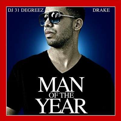 Drake - Man Of The Year
