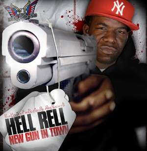 Hell Rell - New Gun In Town