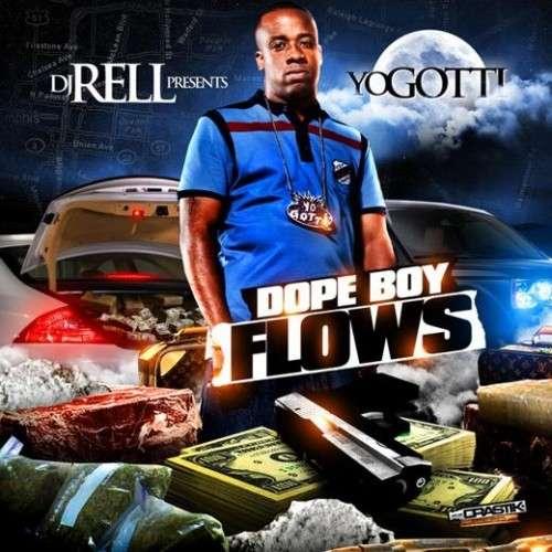 Yo Gotti - Dope Boy Flows