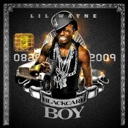 Lil Wayne - Black Card Boy