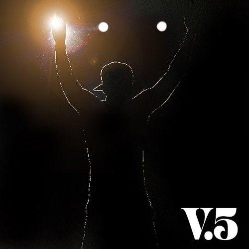 V.5 - Lloyd Banks (DJ Whoo Kid)
