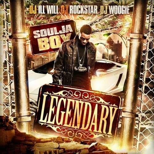 Soulja Boy - Legendary