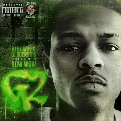 G2 - Bow Wow (DJ Ill Will, DJ Rockstar)