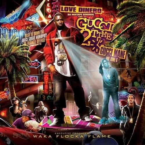 Gucci Mane - Gucci 2 Time