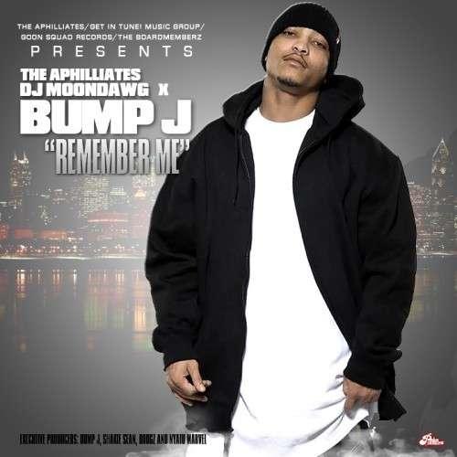 Bump J - Remember Me
