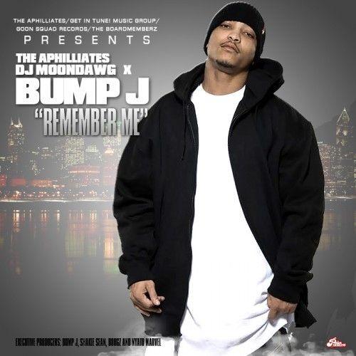 Remember Me - Bump J (DJ Moondawg)