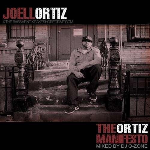 Joell Ortiz - The Ortiz Manifesto