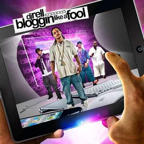 Various Artists - Bloggin Like A Fool