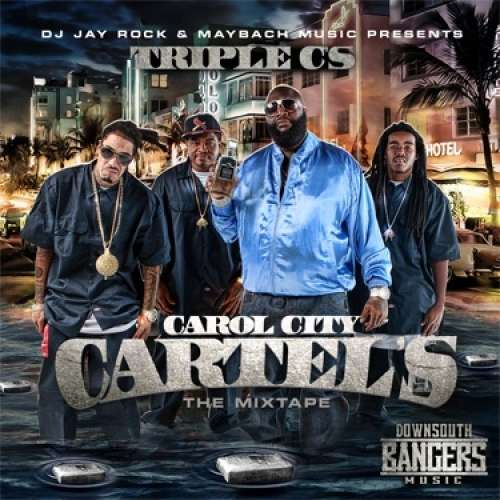 Triple C's - Carol City Cartel's