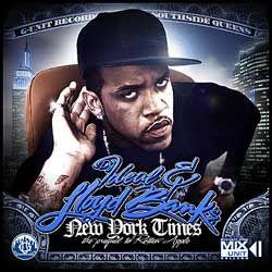 New York Times - Lloyd Banks (DJ Ideal)