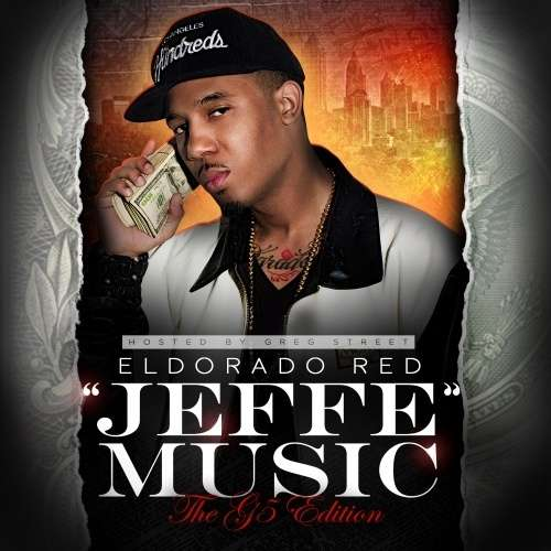 Eldorado Red - Jeffe Music (The G5 Edition)