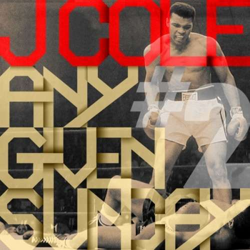 J. Cole - Any Given Sunday #2