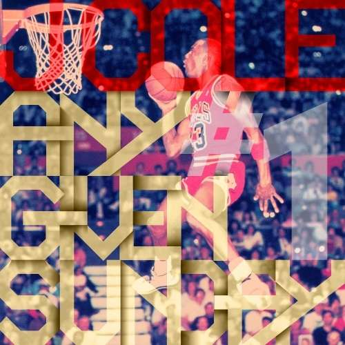 J. Cole - Any Given Sunday #1