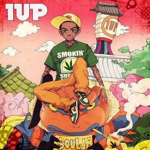 1UP - Soulja Boy (SODMG)