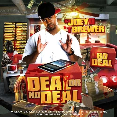 Bo Deal - Deal Or No Deal