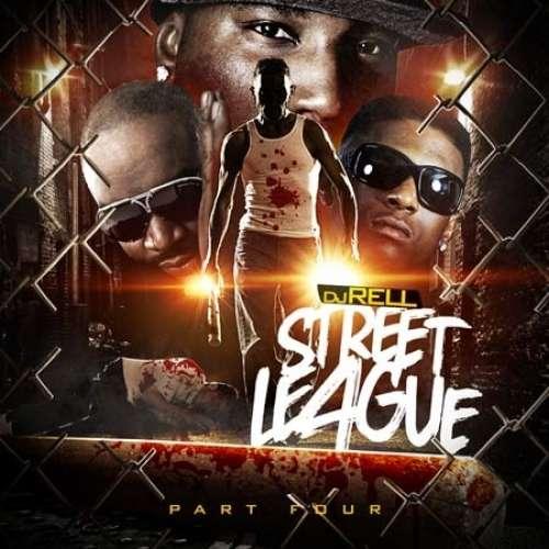 Various Artists - Street League 4