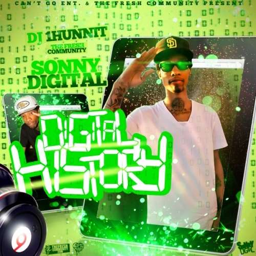 Sonny Digital - Digital History