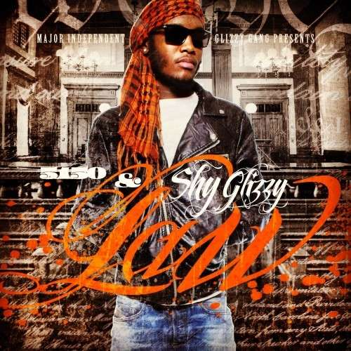 Shy Glizzy - Law