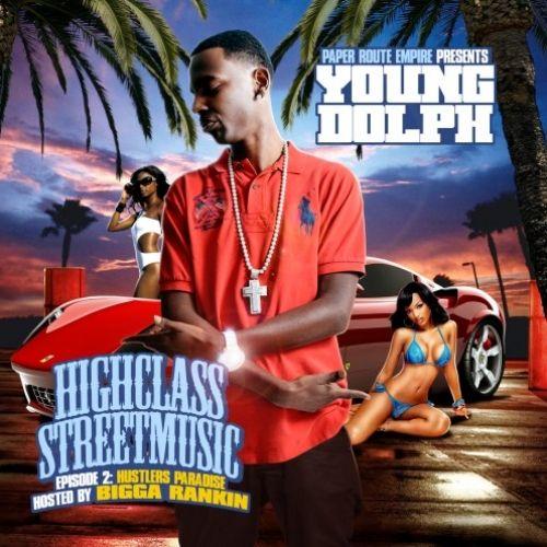 Street Music 2 (Hustler's Paradise) - Young Dolph (Bigga Rankin)