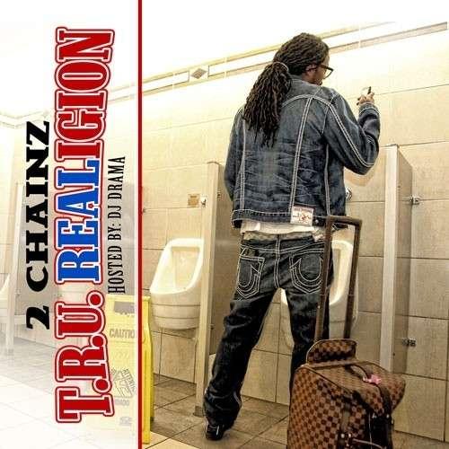 2 Chainz - T.R.U. REALigion