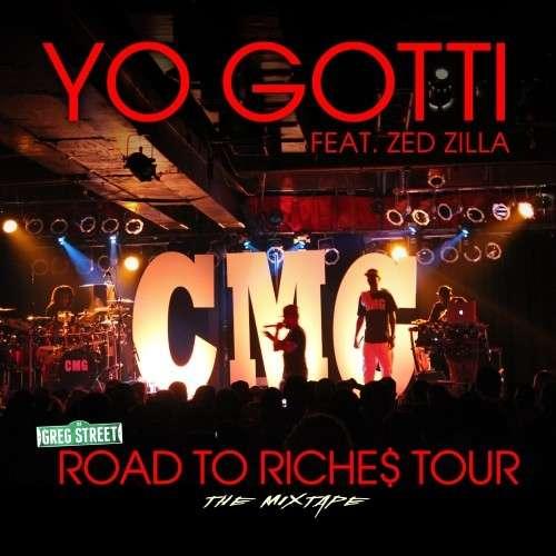 Yo Gotti - Road To Riches Tour