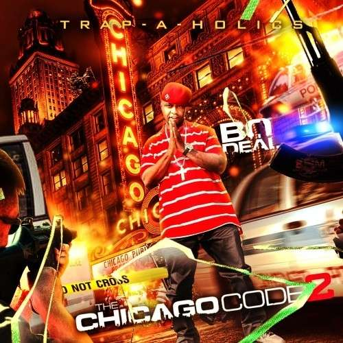 Bo Deal - The Chicago Code 2