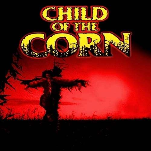 Nick Cannon - Child Of The Corn